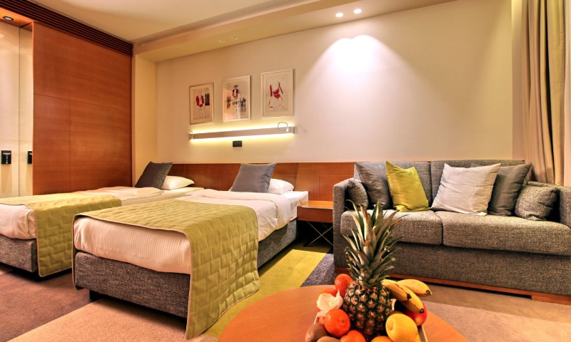 Hotel Mona - Soba 1
