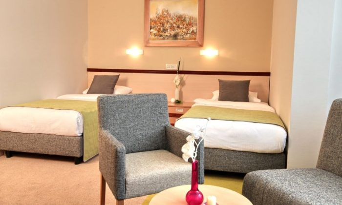 Hotel Mona - Soba 2