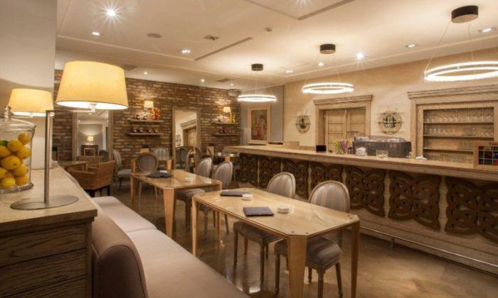 Hotel Palisad - Kafe bar