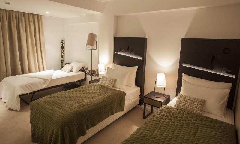 Hotel Palisad - Soba 2