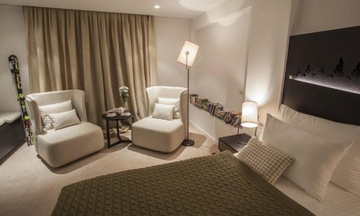 Hotel Palisad - Soba 5