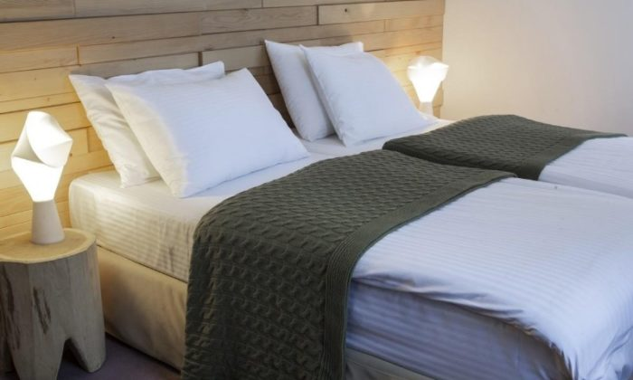 Hotel Palisad - Soba