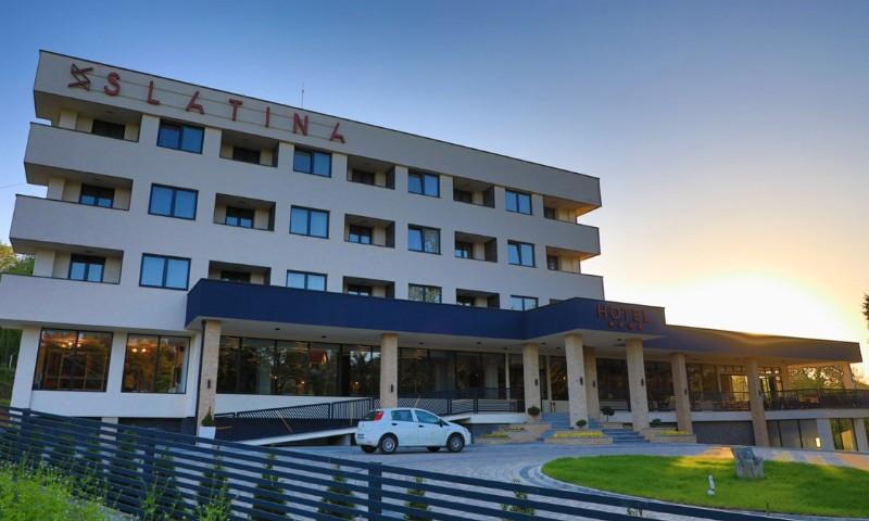Hotel Slatina 2