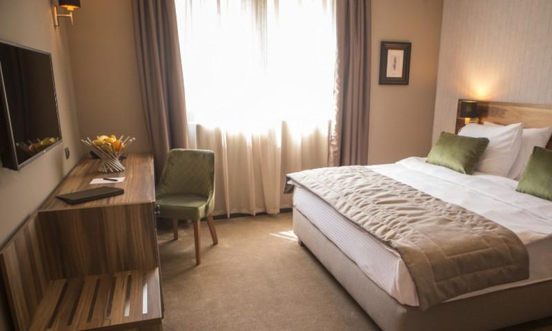 Hotel Slatina - Apartman