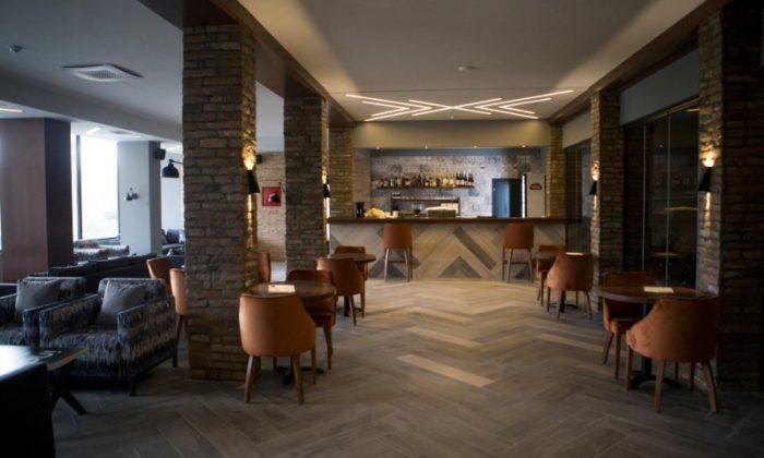 Hotel Slatina - Lobi