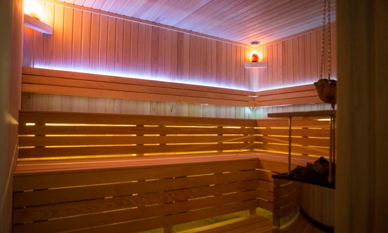 Hotel Slatina - Sauna