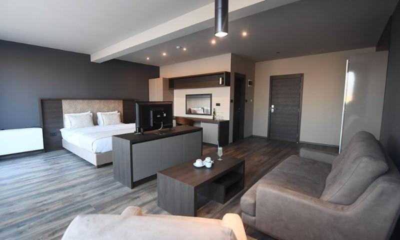 Hotel Ub - Apartman (1)