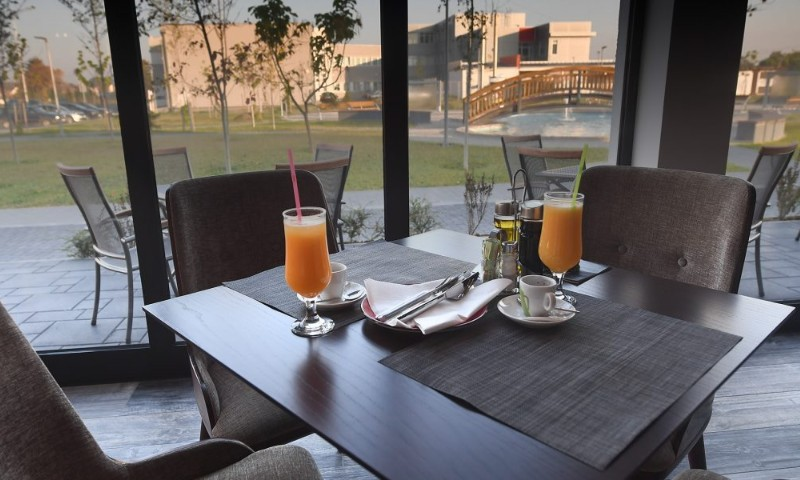 Hotel Ub - Restoran 2 (1)