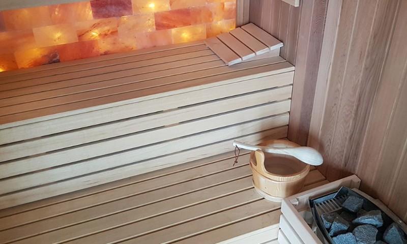 Hotel Ub - Sauna (1)