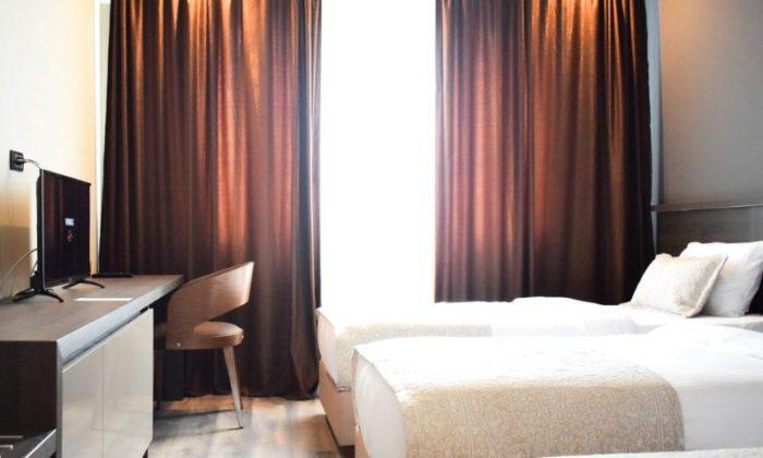 Hotel Ub - Soba 1