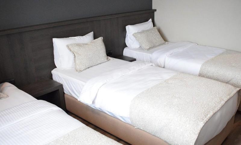 Hotel Ub - Soba 5 (1)