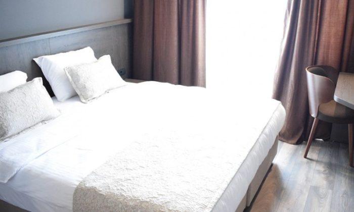 Hotel Ub - Soba 6 (1)