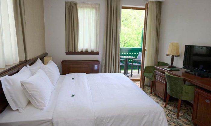 Palic Resort - Standard soba