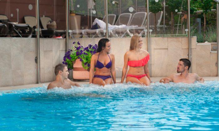 Premier Aqua - Otvoreni bazen 2