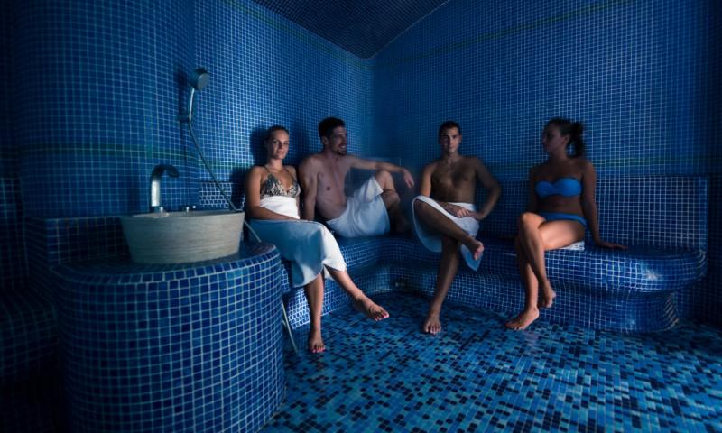 Premier Aqua - Parno kupatilo