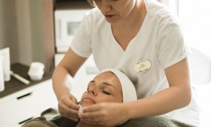 Premier Aqua - Tretmani lica