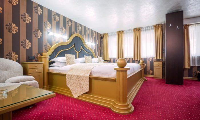 Prezident Novi Sad - Gold apartman