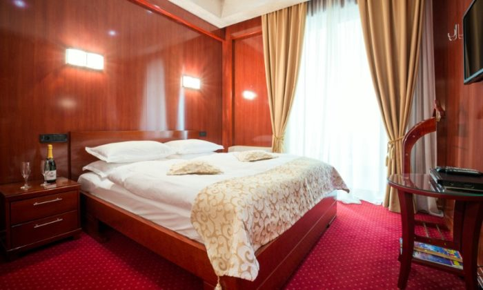 Prezident Novi Sad - Royal apartman