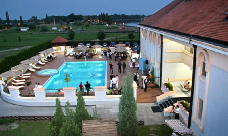 Prezident Palic - Otvoreni bazen 5
