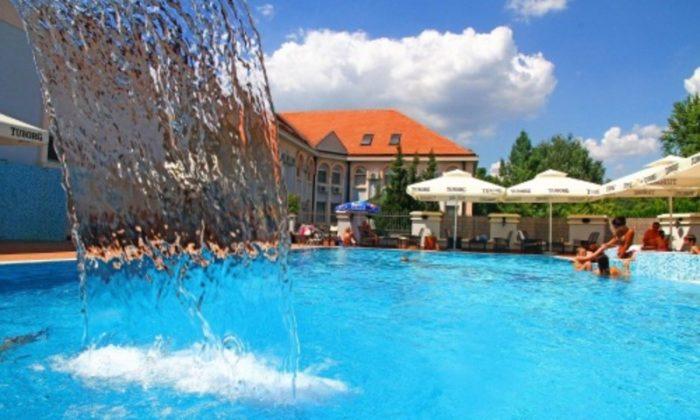 Prezident Palic - Otvoreni bazen 6