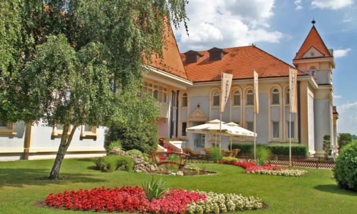 Prezident Palic hotel