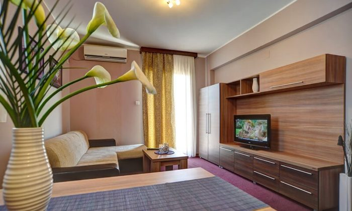 Solaris Resort - Apartman 2