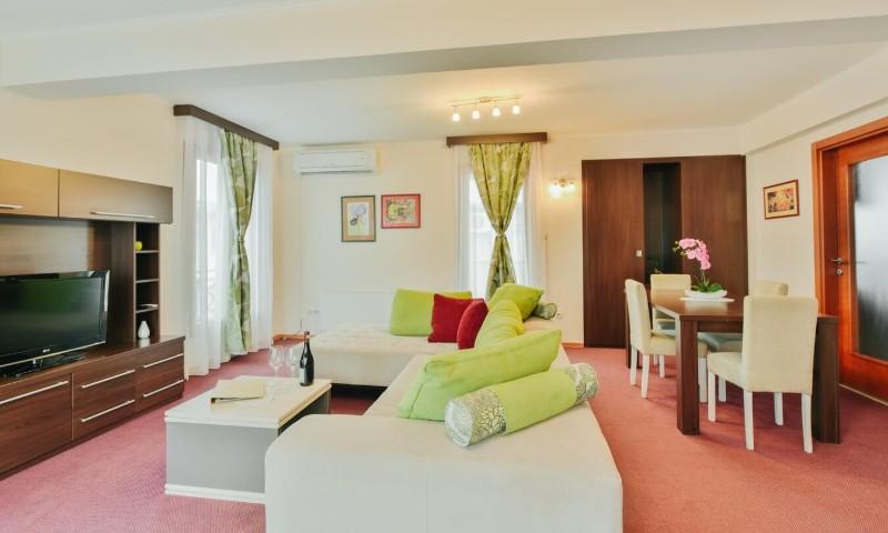 Solaris Resort - Penthaus apartman