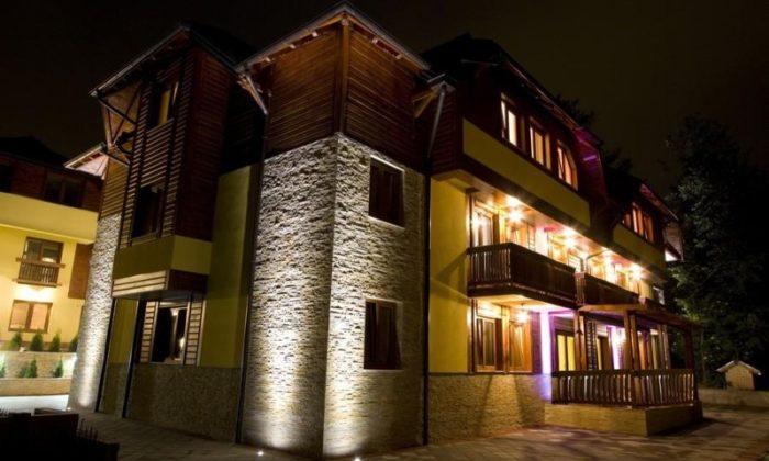 Vila Barovic 7