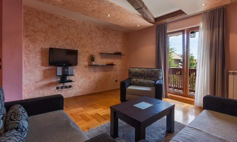 Vila Barovic - Komfort apartman 2