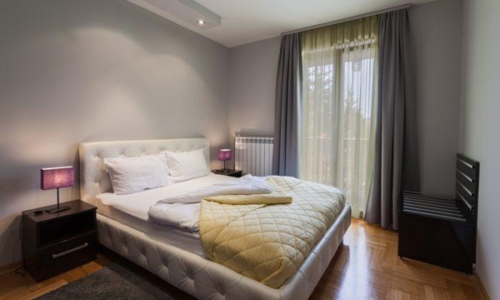 Vila Barovic - Komfort apartman 3