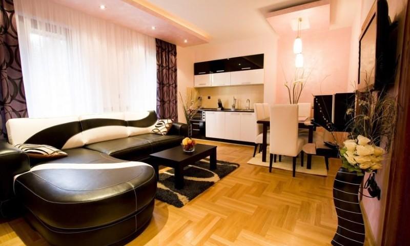Vila Barovic - Lux apartman 3