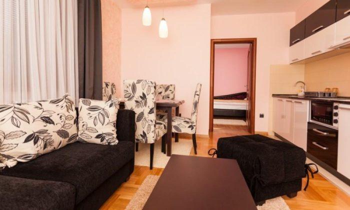 Vila Barovic - Standard apartman 1