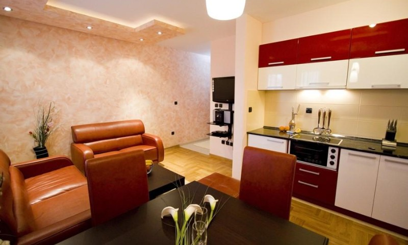 Vila Barovic - Standard apartman 3