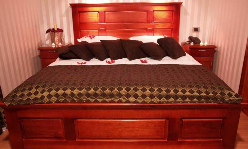 Vila Prezident - Komfort apartman