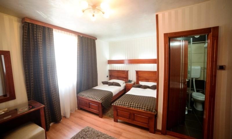 Vila Prezident - Soba 2