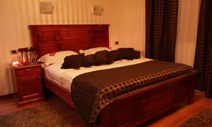 Vila Prezident - Soba 4