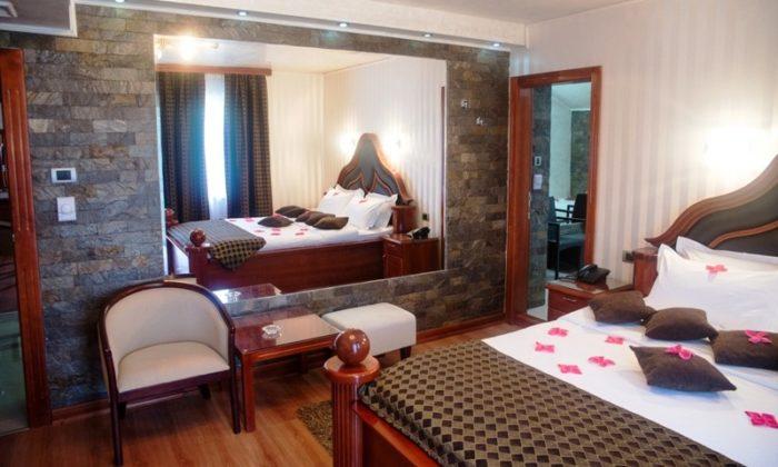 Vila Prezident - VIP apartman 2