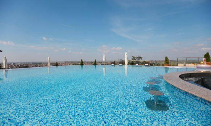 Villa Breg - Otvoreni bazen 4