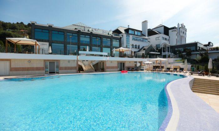 Villa Breg - Otvoreni bazen 5