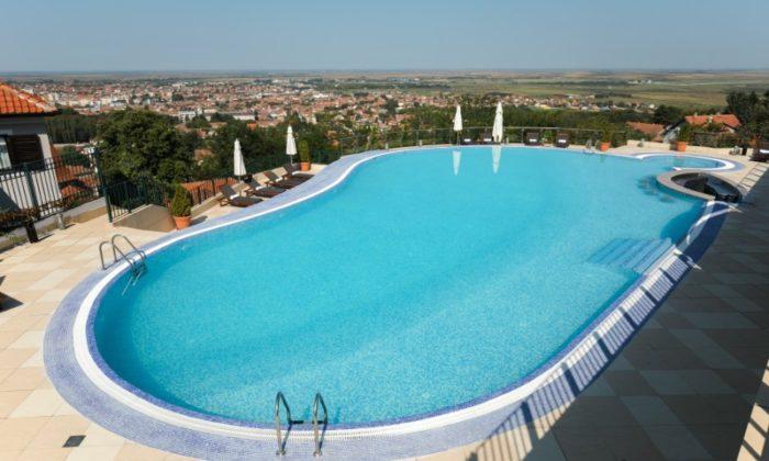 Villa Breg - Otvoreni bazen