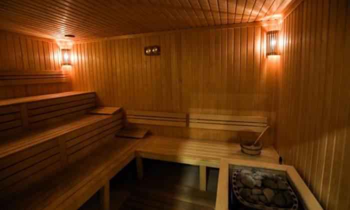 Villa Breg - Sauna