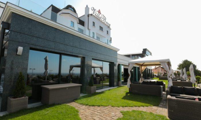 Villa Breg hotel 2