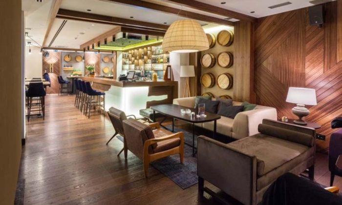 Vip Casa Club - Restoran - vinarija