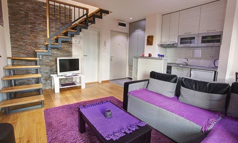 Vip Casa Club - VIP apartman Vila Pahulja