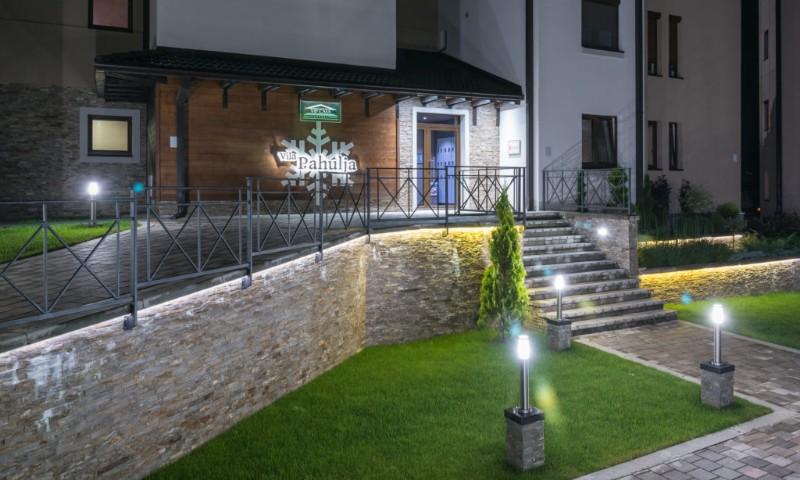 Vip Casa Club - Vila Pahulja 5