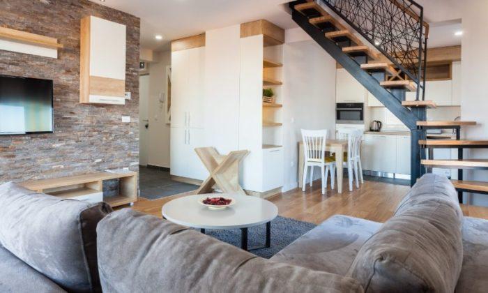 Vip Casa Club - Vila Pahulja apartman
