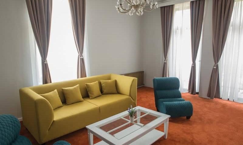 Zepter hotel - Lux apartman