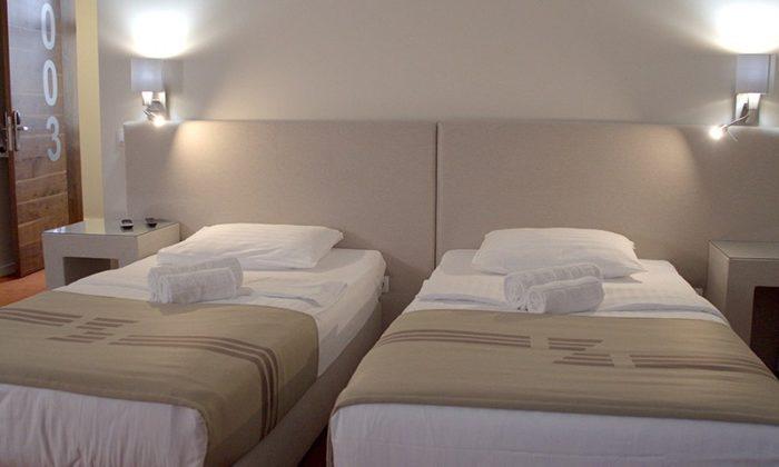 Zepter hotel - Soba 2