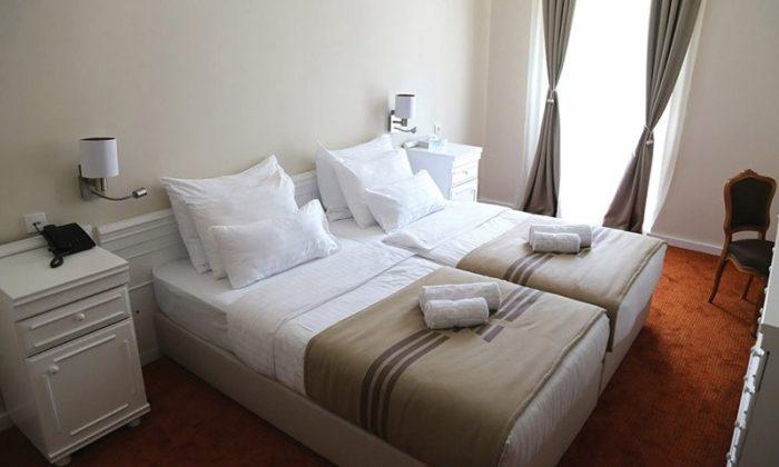 Zepter hotel - Soba