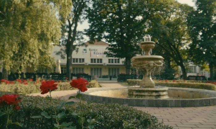 Banja Rusanda 1
